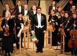 «Виртуозы Слобожанщины» сыграют для харьковчан симфонию Бетховена