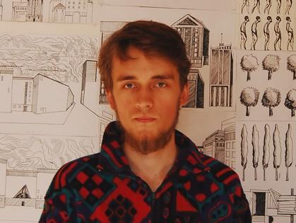 «Все искусство превратилось в игру, а игра это концентрирует», - художник Никита Филоненко о проекте «Василиса»