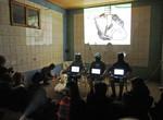 Альтернативный театр: в Харькове показали «Рыбу в клетке»