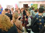 В Харькове открылась галерея современного искусства COME IN