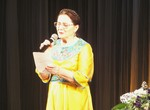 Нина Матвиенко выступила в Харькове с сольным концертом