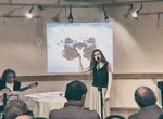 Поэзия как театр: Анастасия Милевская презентовала сборник стихов
