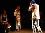 Премьера спектакля «Отак!» театра «Кімната Т»