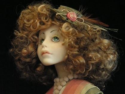 Харьковчане увидят куклы из разных уголков Украины