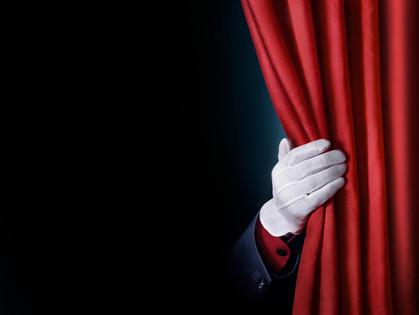 Театр «Green magic» покажет премьеру на грани безумия