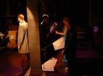 «Я и друг мой Чемодан»: театр «Green Magic» показал премьеру