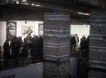 В ЕрмиловЦентре открылась выставка «Оккупированные искусством»