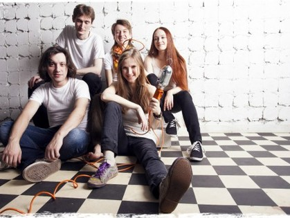 В День Святого Николая группа «Немного Нервно» сыграет концерт в Харькове