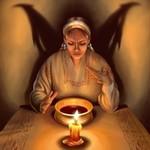 26 декабря – Ведьмины посиделки
