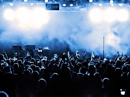 Вакарчук, «Бумбокс» и «BRUTTO»: готовь билеты на мартовские концерты зимой