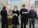 В марте в Харькове покажут блиц-спектакли