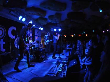 Самый долгожданный концерт марта: Creamwave выступят в Jazzter`е