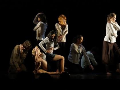 В Харькове прошел Dance Act Festival