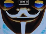 «Синий-Желтому»: в галерее COME IN откроется выставка о Майдане