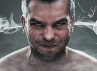Из-за агрессии в мозгу образуются новые нейроны, а люди умирают раньше
