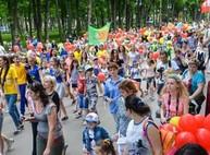 Необычный фестиваль кукол состоится в воскресенье в парке Горького