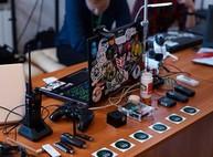 Представители трех континентов встретились на масштабном форуме по кибербезопасности в Харькове