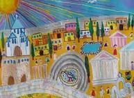 В художественном музее открывается выставка детского рисунка