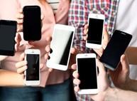 Какие телефоны были самыми популярными среди украинцев в 2017 году: статистика