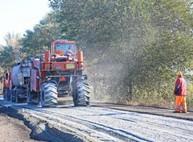 Райнин рассказал о дороге Харьков-Ахтырка и строительстве нового моста