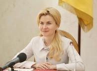Светличная: впервые в истории Харьковской области удалось выполнить бюджеты всех уровней