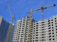 В Харькове инвесторы не боятся вкладывать средства в строительство жилых домов