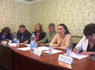 В Старосалтовской громаде разрабатывают концепцию предоставления социальных услуг