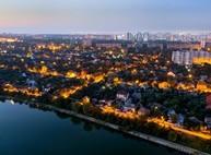 В Харькове переименуют пять станций метро, четыре района и гидропарк (Список)