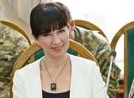 Итоги года работы в команде Светличной - волонтер Надежда Кривицкая