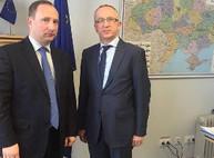 Открытие первого Центра поддержки малого и среднего бизнеса именно в Харькове неслучайно — глава Представительства ЕС в Украине
