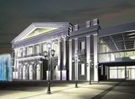 Райнин пообещал достроить метро и филармонию