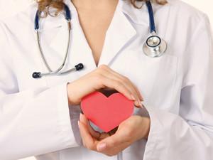 Треть харьковчан имеют проблемы с сердцем