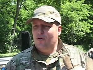 Аваков внес залог за освобождение Андрея Янголенко