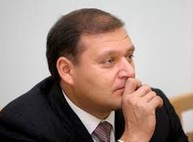 """Никаких """"Центров"""" со мной в Харькове не будет - Добкин"""