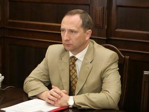 На Харьковщине разрабатывают проект «Безопасная область»