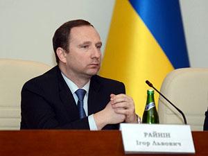 Райнин способен обеспечить стабильность «взрывоопасного» региона, – эксперт