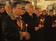 Райнин обещает поставить в Харькове памятник героям Небесной сотни