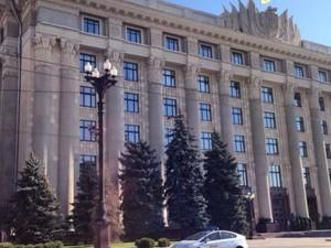 В пресс-службу Райнина войдет главред харьковской «Комсомолки»