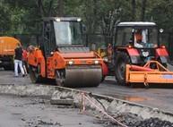 На ремонт дорог в Харьковской области потратят почти полмиллиарда гривен