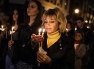 В Харькове пройдет панихида по погибшим военным