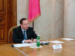 Райнин потребовал расследовать, почему в Харьковской области не выполняется план мобилизации