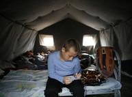 Харьковская ОГА поможет эвакуировать детей из Счастья