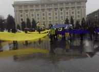 Харьковский Евромайдан выступил против закулисных назначений (фото)