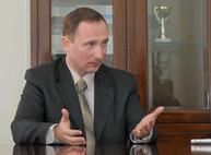 Райнин прокомментировал слухи о назначении главой ХОГА