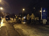 СБУ проводит в Харькове экстренную антитеррористическую операцию