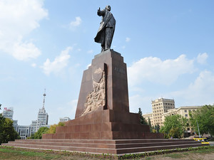 ХОГА намерена обжаловать решение суда по памятнику Ленину