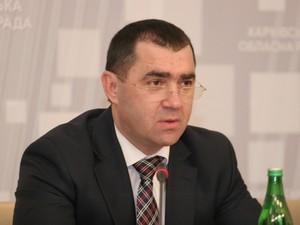 «После Евро-2012 как с цепи сорвались» (Откровения вице-губернатора Харьковской области)