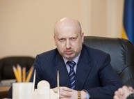 Турчинов лично приехал в Изюм контролировать АТО (ФОТО)