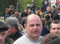 Владимир Варшавский
