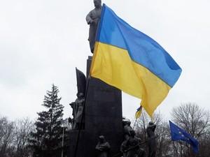 В Харькове почтят память Героев Небесной Сотни